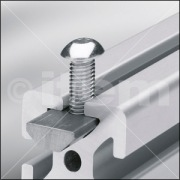 t slot nut bolt